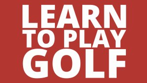 Learn-to-play-golf-website