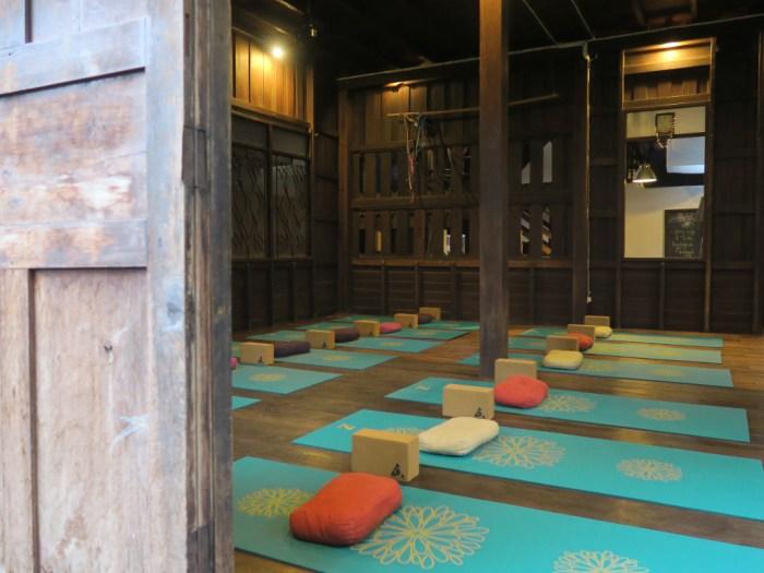 Salle de yoga2 (1 sur 1)