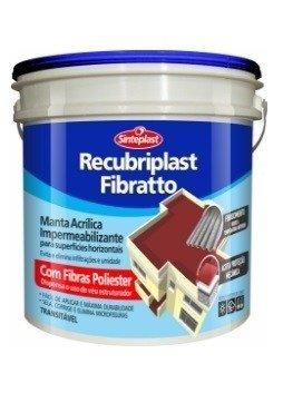 RECUBRIPLAST FIBRATTO