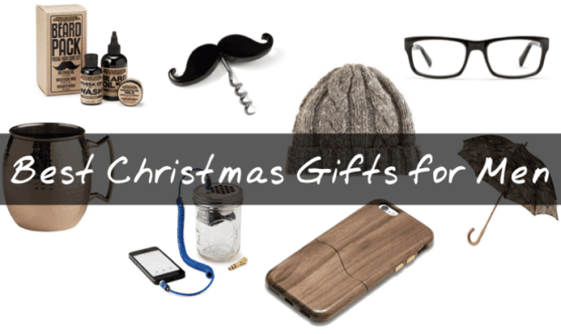 Top Christmas Gifts For Boyfriend 2017   Giftsite.co