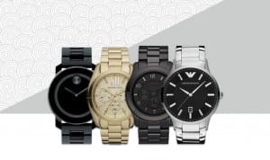 17 Best Designer Watches For Men Perfect for Father's Day 2017
