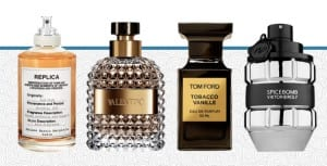 Makes Scents:  Best Cologne for Men This Summer 2017