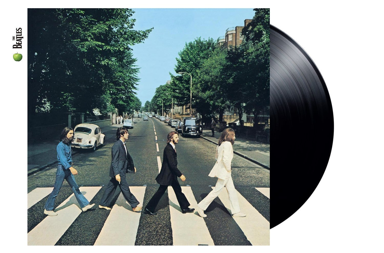 Image result for abbey road vinyl