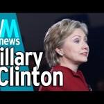 10 Hillary Clinton White House Bid Facts – WMNews Ep. 23