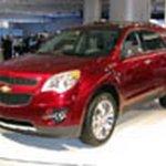 2010 Chevrolet Equinox Revealed!