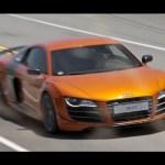 2012 Audi R8 GT Hot Lap! – 2011 Best Driver's Car Contender