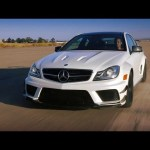 2012 Mercedes-Benz C63 AMG Coupe Black Series: The German Muscle Car – Ignition Episode 27