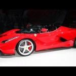 2013 Geneva Auto Show! Plus Odd Car Names and the Ice Driving Craze! – Wide Open Throttle Episode 56