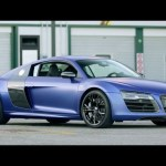 2014 Audi R8: Now With a Proper Gearbox? – Ignition Episode 45