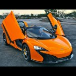 2015 McLaren 650s Spyder: The Ultimate Road Going Drop Top – Ignition Ep. 123