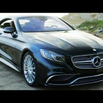2015 Mercedes Benz S65 AMG Coupe: A Lesson In Luxury Overdose  – Ignition Ep. 133