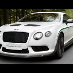 2016 Bentley Continental GT3-R: Insane In All The Right Ways! – Ignition Ep. 139
