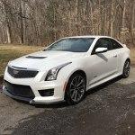 2016 Cadillac ATS-V 6-Speed – Redline: Review