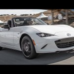 2016 Mazda MX-5 Miata Hot Lap! – 2015 Best Driver's Car Contender