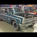 512 Cubic-Inch Stroker Sleeper Wagon! #Furyroadmaster – Hot Rod Garage Ep. 39