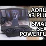 AORUS X3 Plus – 3K Gaming Laptop