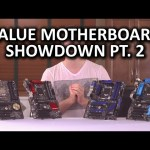 Bang for the Buck Z97 Motherboard Showdown Part 2 – Building Experience
