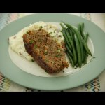 Beef Recipes – How to Make The Best Meatloaf Ever