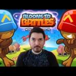 عالماشي: حرب البالونات و القرود! – Bloons TD Battles