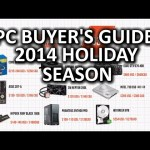 Build a Gaming PC on Your Budget – Holiday Buyer's Guide 2014