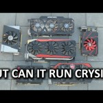 But can it run Crysis? – Modern Hardware Edition