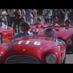 Classic Ferraris Celebrate the Pebble Beach Road Races – Pebble Beach Week