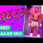 'Creed' as a 90s VHS Home Video Release | Trailer Mix