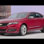 Designing the 2014 Chevrolet Impala – Wide Open Throttle Episode 27