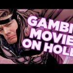 Don't Get Your Hopes Up For The Gambit Movie – Up At Noon Live!