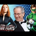 Dream Superhero Movie Director – MOVIE FIGHTS!