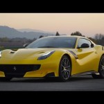 Extreme Ferrari F12tdf driven – a beauty and a beast?