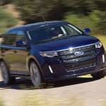 First Test: 2011 Ford Edge