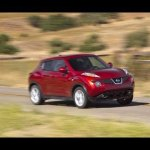 First Test: 2011 Nissan Juke SV
