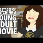 Five Stages of Watching a Young-Adult Movie – HISHE Features: OnlyLeigh