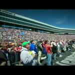 Gran Turismo 5 Nascar Teaser