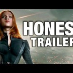 Honest Trailers – Captain America: The Winter Soldier