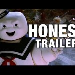 Honest Trailers – Ghostbusters