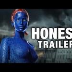 Honest Trailers – X-Men: Days of Future Past