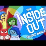 How Inside Out Should Have Ended