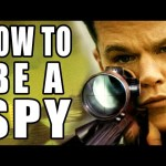 How to Be a Spy! – EPIC HOW TO