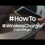 How to charge the Galaxy S6 edge+ wirelessly