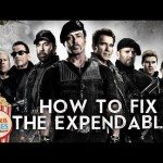 How to Fix THE EXPENDABLES