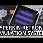 Hyperkin Retron 5 Game System – Emulate Your Favourite Classics