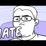 I HATE PEWDIEPIE (Animated)