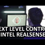 Intel Realsense – Next Level PC Interaction – CES 2015