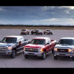 Judging the 2011 Motor Trend Truck of the Year