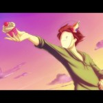 Kiwa Draws: Cry B-Day SpeedPaint