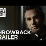 Lincoln | #TBT Trailer | 20th Century FOX
