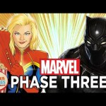 Marvel: Phase 3 – Everything You Need to Know!