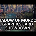 Middle-earth – Shadow of Mordor Graphics Card Showdown & Benchmarking Procedure